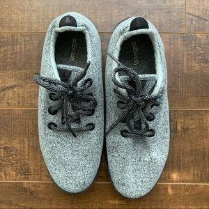 Allbirds Wool Runner Rubber Shoes, W10